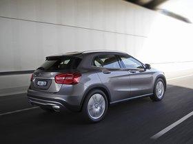 Ver foto 13 de Mercedes Clase GLA 200 CDI X156 Australia 2014