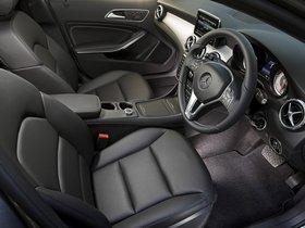 Ver foto 22 de Mercedes Clase GLA 200 CDI X156 Australia 2014