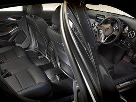 Ver foto 20 de Mercedes Clase GLA 200 CDI X156 Australia 2014