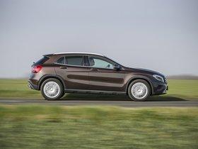 Ver foto 9 de Mercedes Clase GLA 200 CDI X156 UK 2014