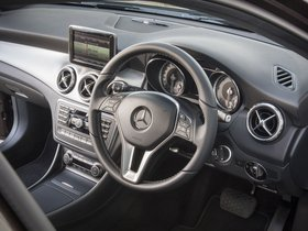 Ver foto 22 de Mercedes Clase GLA 200 CDI X156 UK 2014