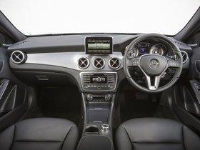 Ver foto 21 de Mercedes Clase GLA 200 CDI X156 UK 2014
