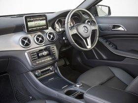 Ver foto 20 de Mercedes Clase GLA 200 CDI X156 UK 2014
