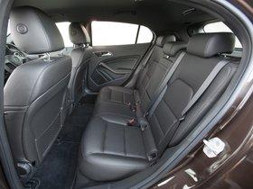Ver foto 19 de Mercedes Clase GLA 200 CDI X156 UK 2014