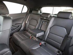 Ver foto 18 de Mercedes Clase GLA 200 CDI X156 UK 2014
