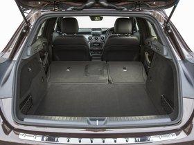 Ver foto 16 de Mercedes Clase GLA 200 CDI X156 UK 2014