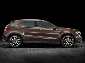 Ver foto 20 de Mercedes Clase GLA 220 CDI 4MATIC X156 2014