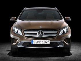 Ver foto 19 de Mercedes Clase GLA 220 CDI 4MATIC X156 2014