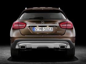 Ver foto 18 de Mercedes Clase GLA 220 CDI 4MATIC X156 2014