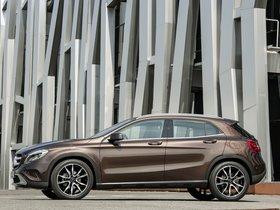 Ver foto 53 de Mercedes Clase GLA 220 CDI 4MATIC X156 2014