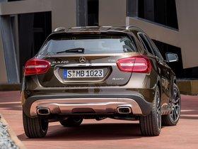 Ver foto 46 de Mercedes Clase GLA 220 CDI 4MATIC X156 2014