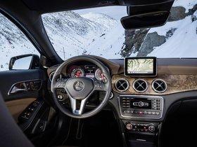 Ver foto 39 de Mercedes Clase GLA 220 CDI 4MATIC X156 2014