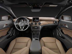 Ver foto 62 de Mercedes Clase GLA 220 CDI 4MATIC X156 2014