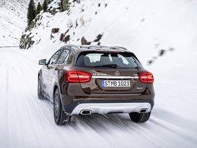 Ver foto 33 de Mercedes Clase GLA 220 CDI 4MATIC X156 2014