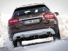 Ver foto 28 de Mercedes Clase GLA 220 CDI 4MATIC X156 2014