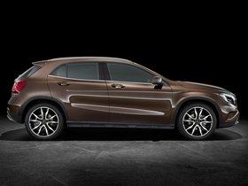 Ver foto 59 de Mercedes Clase GLA 220 CDI 4MATIC X156 2014
