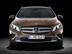 Ver foto 58 de Mercedes Clase GLA 220 CDI 4MATIC X156 2014