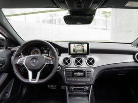 Ver foto 20 de Mercedes Clase GLA 250 4MATIC AMG Sport Package X156 2014