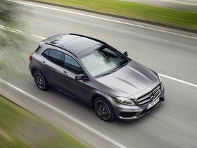 Ver foto 3 de Mercedes Clase GLA 250 4MATIC AMG Sport Package X156 2014