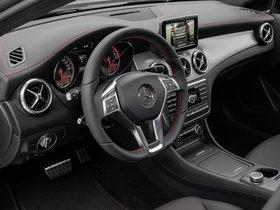 Ver foto 19 de Mercedes Clase GLA 250 4MATIC AMG Sport Package X156 2014