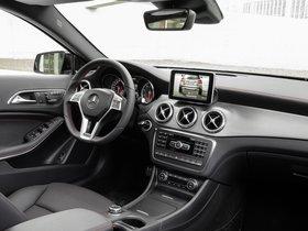 Ver foto 17 de Mercedes Clase GLA 250 4MATIC AMG Sport Package X156 2014