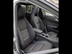 Ver foto 16 de Mercedes Clase GLA 250 4MATIC AMG Sport Package X156 2014