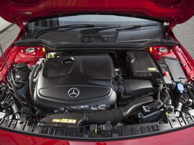 Ver foto 12 de Mercedes Clase GLA 250 4MATIC AMG Sport Package X156 UK 2014