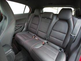 Ver foto 17 de Mercedes Clase GLA 250 4MATIC AMG Sport Package X156 UK 2014