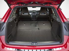 Ver foto 14 de Mercedes Clase GLA 250 4MATIC AMG Sport Package X156 UK 2014