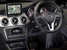 Ver foto 25 de Mercedes Clase GLA 250 4MATIC X156 Australia 2014