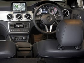 Ver foto 24 de Mercedes Clase GLA 250 4MATIC X156 Australia 2014