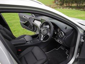 Ver foto 23 de Mercedes Clase GLA 250 4MATIC X156 Australia 2014