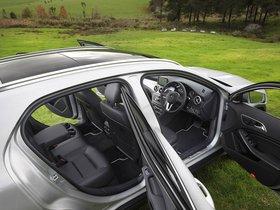 Ver foto 22 de Mercedes Clase GLA 250 4MATIC X156 Australia 2014