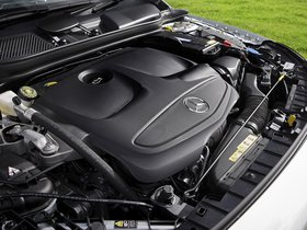 Ver foto 21 de Mercedes Clase GLA 250 4MATIC X156 Australia 2014