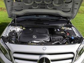 Ver foto 20 de Mercedes Clase GLA 250 4MATIC X156 Australia 2014
