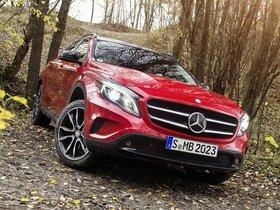 Ver foto 5 de Mercedes Clase GLA 250 4MATIC X156 2014