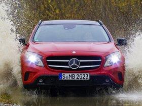 Ver foto 4 de Mercedes Clase GLA 250 4MATIC X156 2014