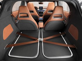 Ver foto 28 de Mercedes Clase GLA Concept 2013