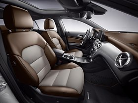 Ver foto 7 de Mercedes Clase GLA Edition 1 X156 2013