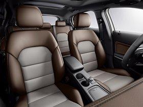 Ver foto 6 de Mercedes Clase GLA Edition 1 X156 2013