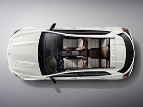 Ver foto 5 de Mercedes Clase GLA Edition 1 X156 2013