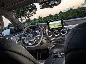 Ver foto 24 de Mercedes GLC 220 d 4MATIC Off Road X253 2015