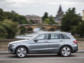 Ver foto 15 de Mercedes GLC 220 d 4MATIC Off Road X253 2015