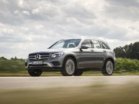 Ver foto 13 de Mercedes GLC 220 d 4MATIC Off Road X253 2015