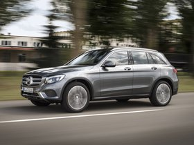 Ver foto 12 de Mercedes GLC 220 d 4MATIC Off Road X253 2015