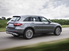 Ver foto 10 de Mercedes GLC 220 d 4MATIC Off Road X253 2015