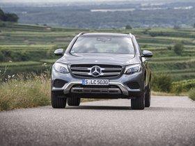 Ver foto 6 de Mercedes GLC 220 d 4MATIC Off Road X253 2015
