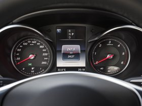 Ver foto 23 de Mercedes GLC 220 d 4MATIC Off Road X253 2015