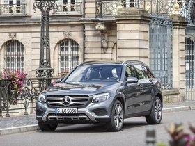 Mercedes Clase Glc Glc 350e 4matic