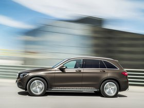 Ver foto 6 de Mercedes GLC 250 d 4MATIC X205 2015